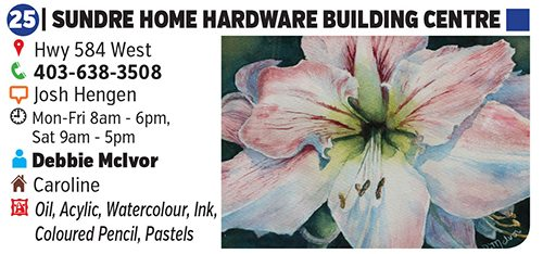 Sundre Home Hardware Building Centre